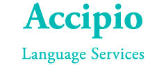 Accipio Language Services